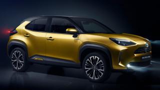 Αυτοκίνητο: Αυτό είναι το νέο μικρό SUV της Toyota, το υβριδικό και τετρακίνητο Yaris Cross