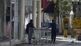 Κορωνοϊός: Πρόστιμα και κυρώσεις για παραβάσεις από επιχειρήσεις την περίοδο του Πάσχα