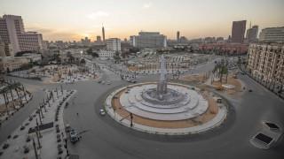 Κορωνοϊός: Ειδική πτήση για τον επαναπατρισμό 65 πολιτών από το Κάιρο