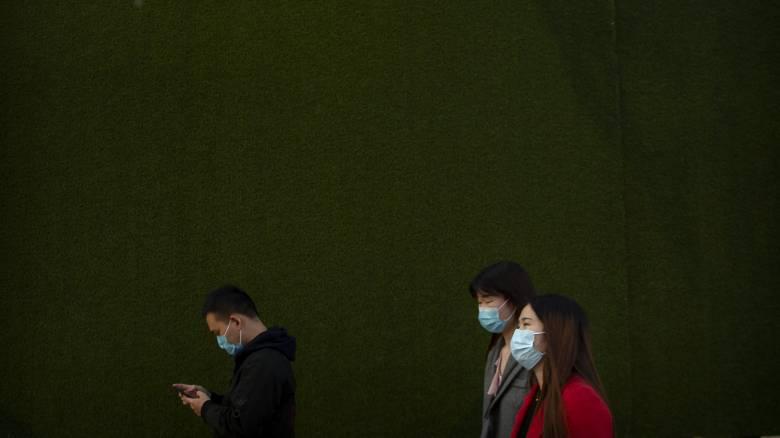 Κορωνοϊός: Η Ρωσία στηρίζει Κίνα - «Δεν είχαν λόγο να αποκρύψουν στοιχεία»