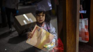 Κορωνοϊός: «Συγγνώμη» της ισπανικής κυβέρνησης στα παιδιά για τα μέτρα περιορισμού