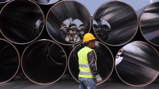 Προς ολοκλήρωση οδεύει ο αγωγός φυσικού αερίου TAP