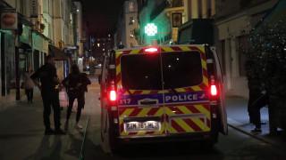 Κορωνοϊός - Γαλλία: «Βράζουν» τα προάστια του Παρισιού εν μέσω lockdown