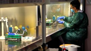 Κορωνοϊός - ΠΟΥ: Αναμένονται σημαντικές ανακοινώσεις για παραγωγή φαρμάκων και εμβολίων