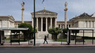 Κορωνοϊός: Το σχέδιο της κυβέρνησης για μετακινήσεις, τουρισμό, σχολεία και ηλικιωμένους