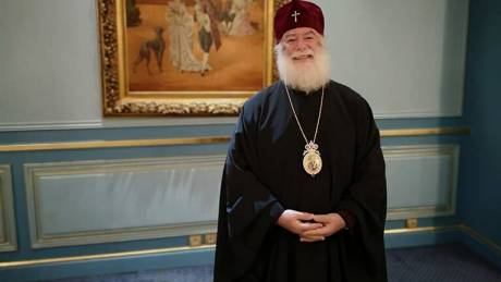 Πατριάρχης Αλεξανδρείας: Ο Θεός να απαλλάξει την ανθρωπότητα εκ της δουλείας της πανδημίας