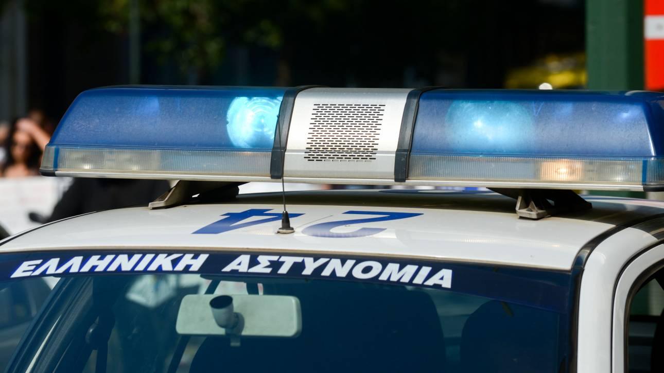 Συνελήφθη κάτοικος Μυτιλήνης για τους πυροβολισμούς κατά προσφύγων στη Μόρια