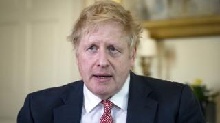 Κορωνοϊός - Βρετανία: Επιστροφή στα πρωθυπουργικά καθήκοντα για τον Μπόρις Τζόνσον