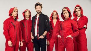 La Casa de Papel: Τι γνωρίζουμε για την 5η σεζόν της σειράς