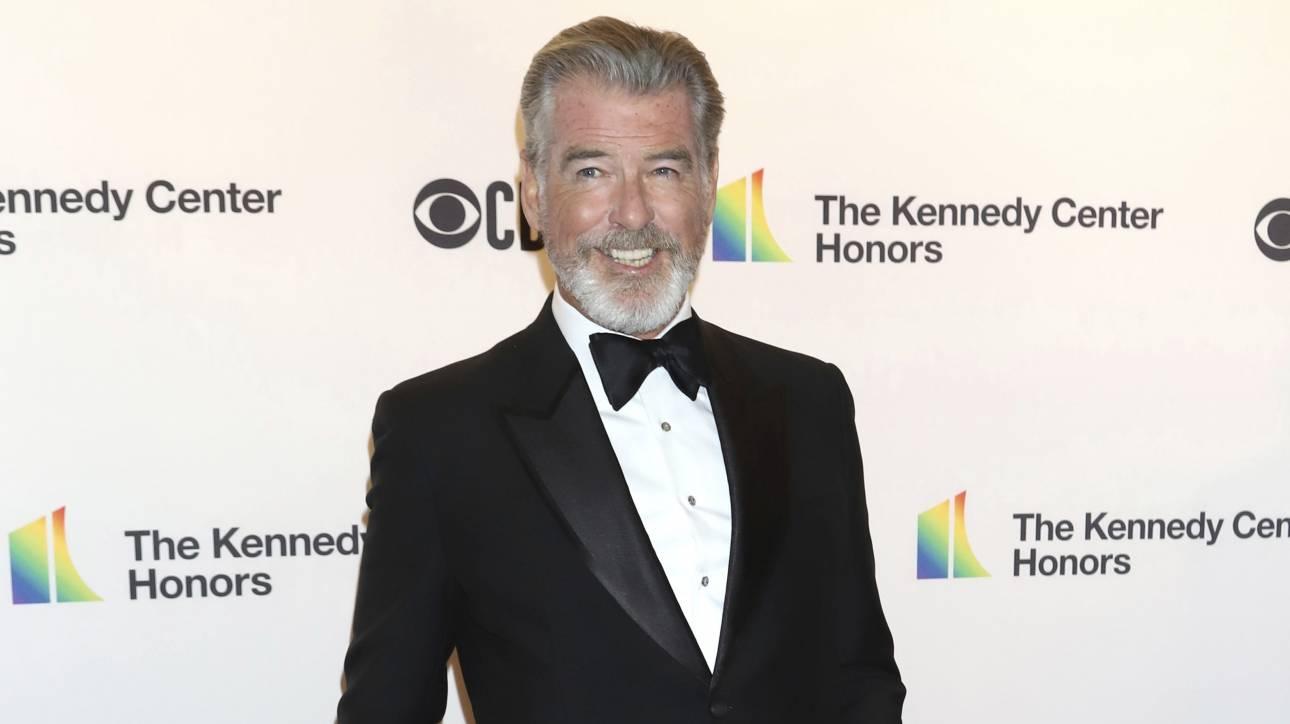 Πιρς Μπρόσναν: Θέλει να επιστρέψει στις ταινίες Bond, στο ρόλο... του κακού