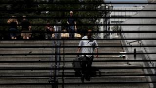 Κλειστοί από τις 11.00 οι σταθμοί του μετρό Σύνταγμα και Ευαγγελισμός