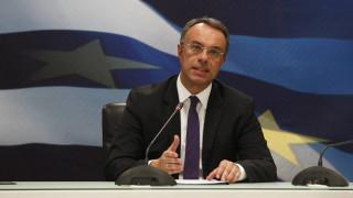 Σταϊκούρας: Τι αλλάζει στη δεύτερη φάση του επιδόματος των 800 ευρώ