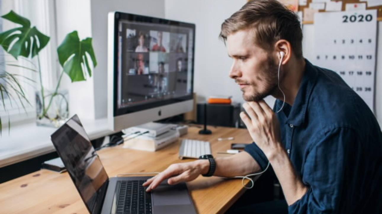 Ο άνθρωπος ανακαλύπτει (εκ νέου) τον φανταστικό κόσμο του διαδικτύου