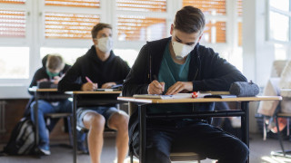 Κορωνοϊός- Αυστρία: 18 Μαΐου ανοίγουν τα σχολεία στη χώρα