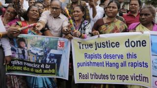 Ινδία: 7χρονη έπεσε θύμα άγριου βιασμού