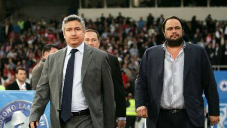 Εισήγηση «βόμβα» για υποβιβασμό Ολυμπιακού - Ατρόμητου και ισόβιο αποκλεισμό των μεγαλομετόχων τους