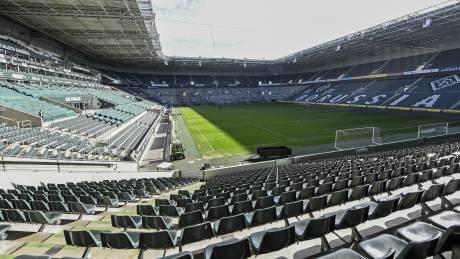 Κορωνοϊός - Γερμανία: Σέντρα τον Μάιο στα γήπεδα της Bundesliga;