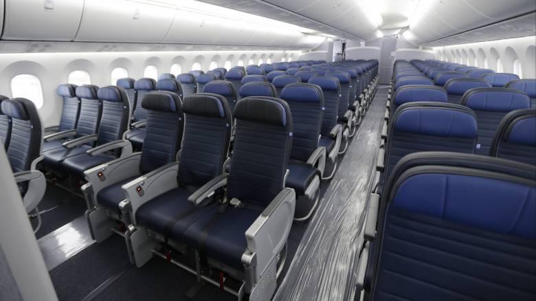 Κορωνοϊός: Πώς θα είναι η οικονομική θέση στα αεροπλάνα μετά την πανδημία