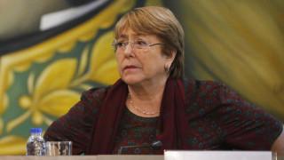 Κορωνοϊός: Η Ύπατη Αρμοστής του ΟΗΕ καταγγέλλει καταστολή δημοσιογράφων στη διάρκεια της πανδημίας