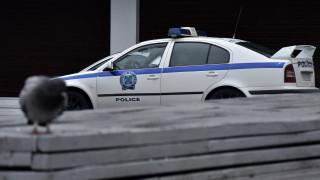 Ζωγράφου: Βρέθηκε οπλοβομβίδα σε αποθήκη