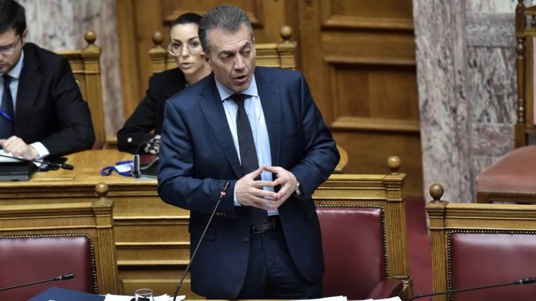 Βρούτσης: Ζητά απαντήσεις από τον ΣΥΡΙΖΑ για τα  προγράμματα τηλεκατάρτισης επί των ημερών του