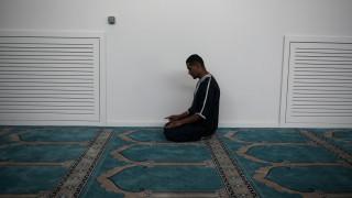 Χαρδαλιάς: Κλειστά όλα τα τζαμιά ενόψει Ραμαζανιού