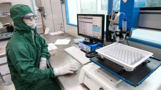 Κορωνοϊός: Αισιόδοξα μηνύματα Τσιόδρα για νέο φάρμακο
