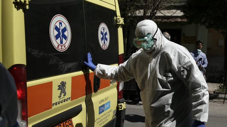 Κορωνοϊός: Οι πέντε πιο ευάλωτες ομάδες στον ιό