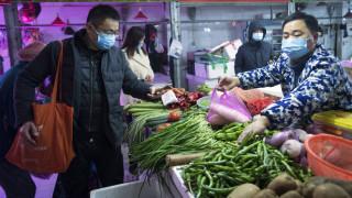 Κίνα: Επαναλειτουργεί η αγορά της Γουχάν, εκεί όπου ξεκίνησε ο κορωνοϊός