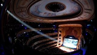 Κορωνοϊός – Αργεντινή: Το Teatro Colon χρησιμοποιεί τις ραπτομηχανές του για την παραγωγή μασκών