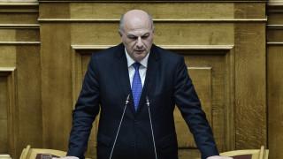 Κώστας Τσιάρας στο CNN Greece: Κανένα σπίτι σε πλειστηριασμό μέσα στην πανδημία