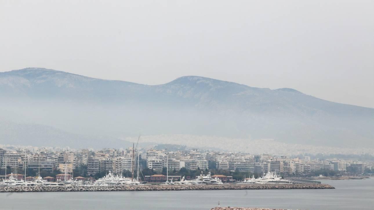 Νεκρός ανασύρθηκε ηλικιωμένος άνδρας από θαλάσσια περιοχή στον Πειραιά