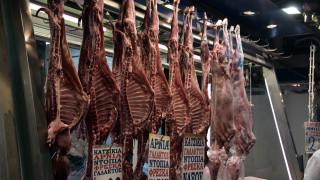 Πώς κινήθηκε η αγορά κρέατος κατά τη διάρκεια του Πάσχα