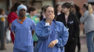 Κορωνοϊός - Βρετανία: Δίδυμες έχασαν τη ζωή τους από Covid-19 με λίγες ημέρες διαφορά