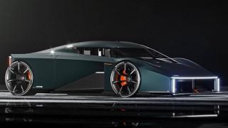 Αυτοκίνητο: Είναι δυνατόν να υπάρξει τρικύλινδρο hypercar 700 ίππων;