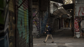 Κορωνοϊός: Γερμανός ανταποκριτής στην Ελλάδα αποθεώνει τη χώρα μας για τη διαχείριση της κρίσης