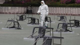 Κορωνοϊός - ΠΟΥ: Καμία απόδειξη ότι δεν μπορεί να μολυνθεί κάποιος δύο φορές