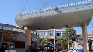 Κορωνοϊός - Ιπποκράτειο: Νεφροπαθής από τον Εχίνο βρέθηκε θετικός στον ιό