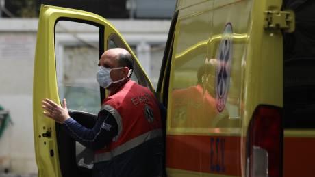 Τραγωδία εν πλω: Δύο άνθρωποι έχασαν τη ζωή τους ενώ ταξίδευαν