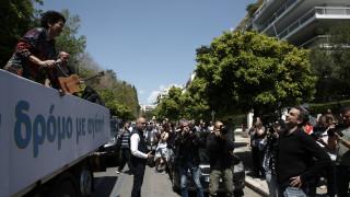 Επικριτικός ο ΣΥΡΙΖΑ για τη συναυλία Πρωτοψάλτη στο Μαξίμου