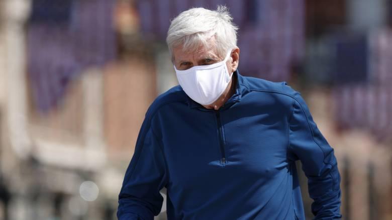 Κορωνοϊός - Reuters: Ξεπέρασαν τους 200.000 οι νεκροί παγκοσμίως από την πανδημία
