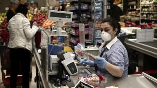 Κορωνοϊός: Άλλαξε το ωράριο λειτουργίας των σούπερ μάρκετ