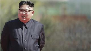 Μυστηρίου συνέχεια: Πληροφορίες ότι εθεάθη το οικογενειακό τρένο του Κιμ Γιονγκ Ουν