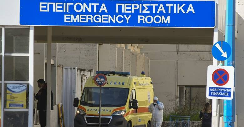 Κορωνοϊός: Νεκρή 58χρονη στην Αλεξανδρούπολη - 133 τα θύματα στη χώρα μας