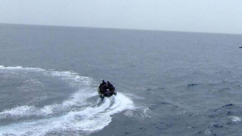 Αίσιο τέλος για τους απαχθέντες 'Ελληνες ναυτικούς στο Τζιμπουτί