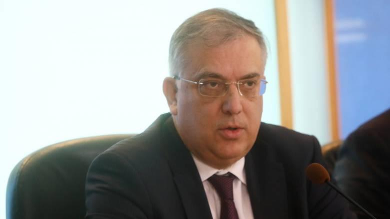 Τ. Θεοδωρικάκος: Εθνικό σχέδιο ανασυγκρότησης για κράτος και οικονομία