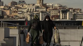 Τουρκία: Ο κορωνοϊός υποχωρεί, μία σοβαρή οικονομική κρίση παραμονεύει