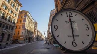 Η Ιταλία βάζει… μπροστά τη βιομηχανία αλλά κρατά κλειστά τα σχολεία