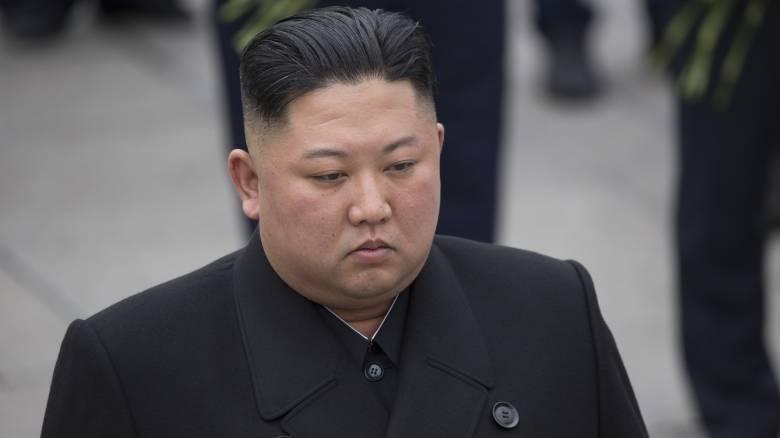 «Ο Κιμ Γιονγκ Ουν ζει», αναφέρει αξιωματούχος της Νότιας Κορέας