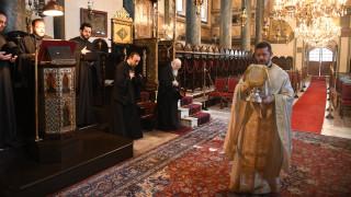 Κορωνοϊός: Χωρίς πιστούς ο εορτασμός της Κυριακής του Θωμά στο Φανάρι